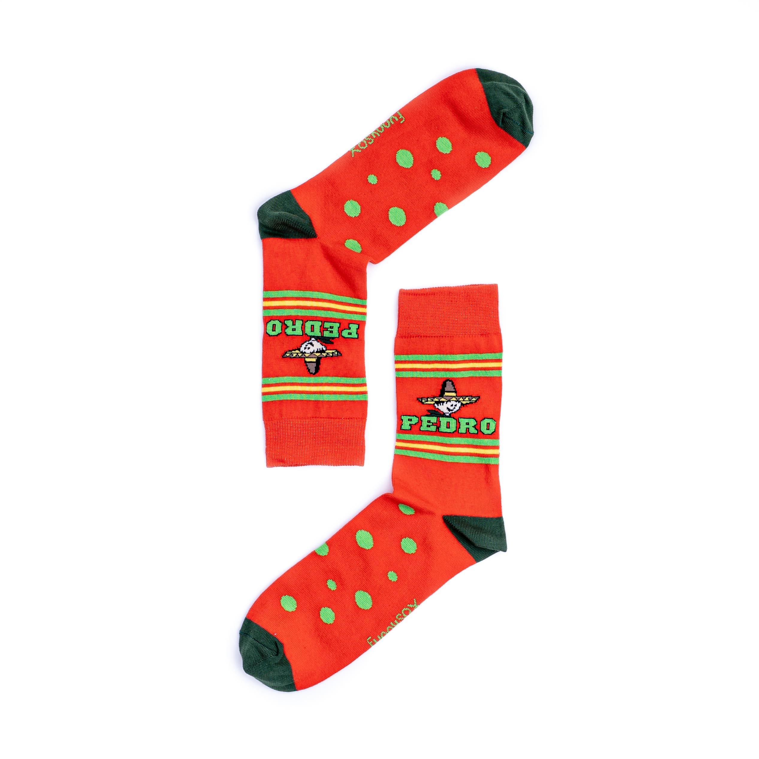 ponožky pedro