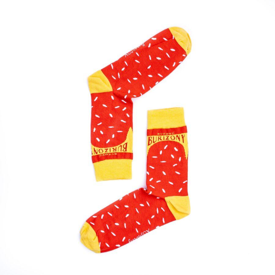 ponožky burizony