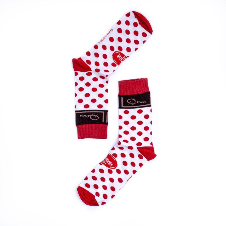 Ponožky Deva