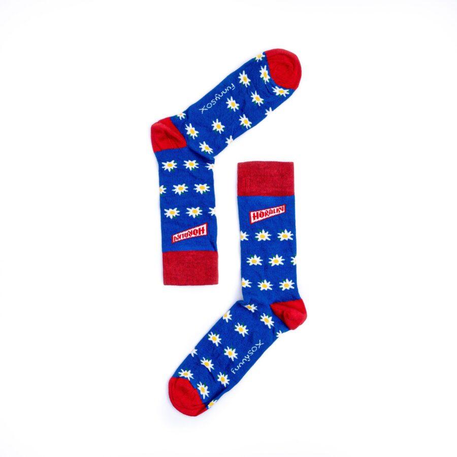 Ponožky Horalky